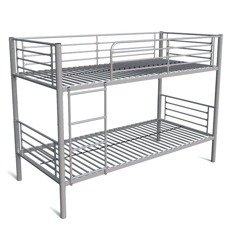 Bunk metal bed Km24 200x90