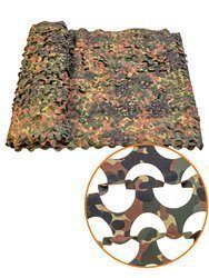 Camouflage net Germany GER-6 2,2x6,0m SOON on SALE!