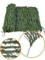 Fern Conifer - 2x3 (green) PS5-3  SALE