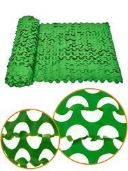 Light Green  2x50 LGL-50
