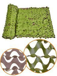 Light Green-Brown midl 2x5 LGB-5