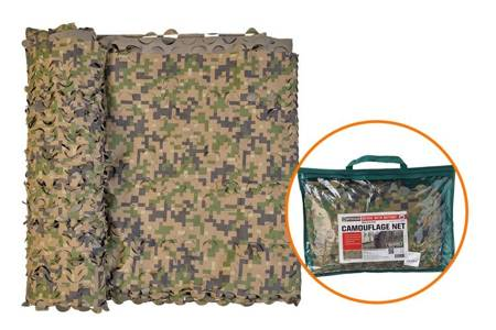 Camouflage net Forest PL-1  2,2x1,5m SOON on SALE!