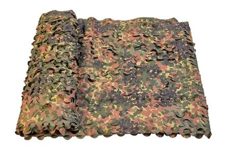 Camouflage net Germany GER-1 2,2x1,5m SOON on SALE!