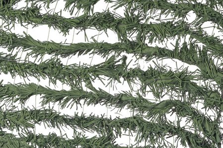 Fern Conifer - 2x1,5 (green)  PS5-1  SALE
